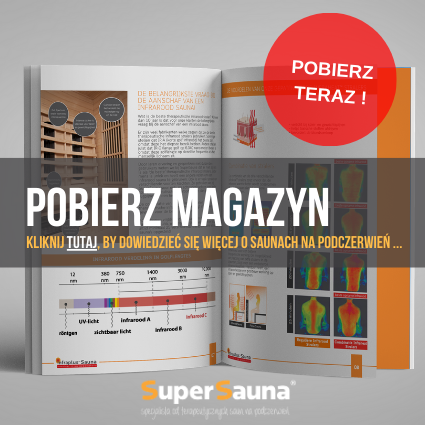SuperSauna-Magazin